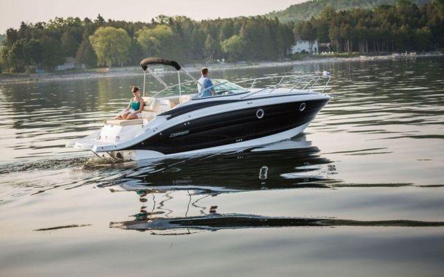 Cruisers Sport Serie 275