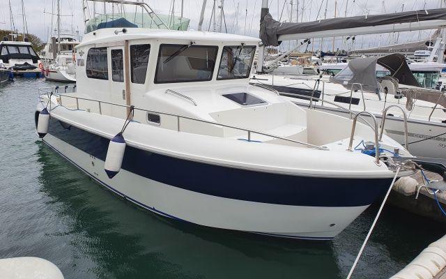 Viking Marin 285
