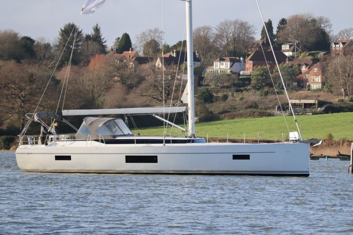2019 Bavaria C57 for sale in Southampton by Clipper Marine Spain