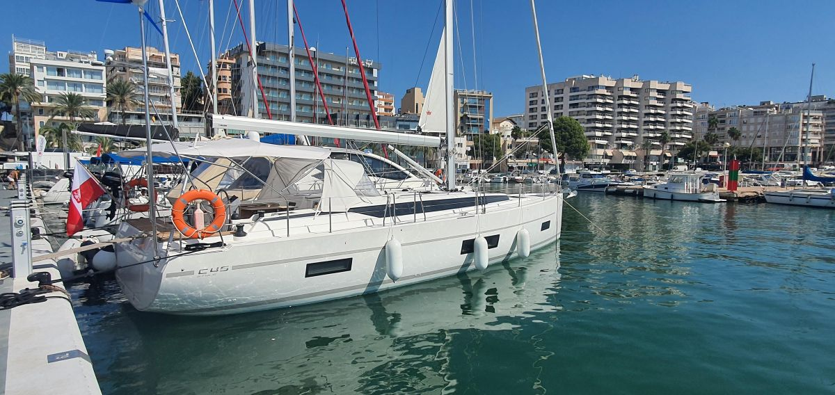 2020 Bavaria C45 Style for sale in Mallorca by Clipper Marine Spain