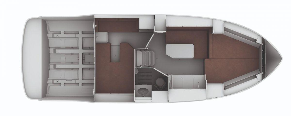 Bavaria Diseño S33 HT